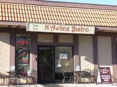 N'Awlinz Bistro, Newbury Park CA