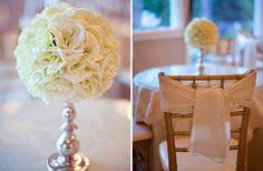 Andrea + Tres - Southern Weddings
