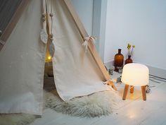 24e99da61757a La tente canadienne de Suzon. Poligöm   La tente canadienne Mum   Dad  Factory