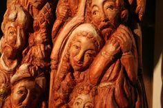 Vánoce a řemesla v Betlémské kapli Lion Sculpture, Statue, Art, Kunst, Sculpture, Art Education, Artworks