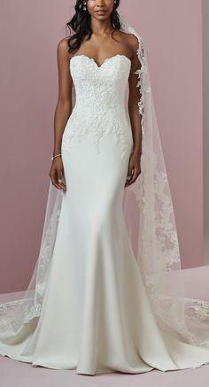 64 Best Rebecca Ingram Camille Collection Wedding Dresses Images
