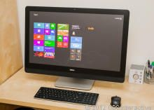 Apple and Dell are each selling a high-resolution 27-inch all-in-one desktop. Which one is right for you? Read this article by Rich Brown on CNET. via @CNET