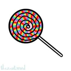 Sucette ! Je vais faire des catégories maintenant ce sera par 3  #sucette #couleur #word #cute #baton #bouffe #bonbon #nourriture #categorie #3 #maintenant #compte #hashtag #piccollage #blanc #arcenciel #tourbillon #lecher #delicieux #enfant by the.next.word