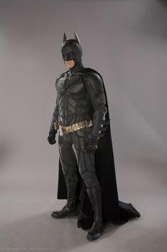 Batman (Christian Bale) - Batman Wiki
