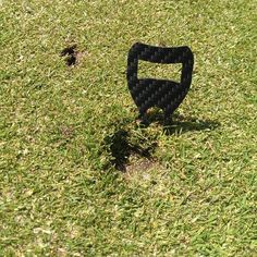 Carbon Fiber Golf Pitchfork