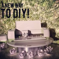 Here it is... A whole new way to DIY with @officialcricut #rhonnadesigns #explorecricut