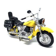 Decotown Nostaljik Cruiser Motosiklet