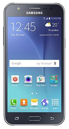 Samsung Galaxy J7 J700M 16GB Unlocked GSM 4G LTE Quad-Core Android Lollipop Smartphone w/ 13MP Camera - Black (International Version) >>> Visit the image link more details.