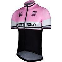 Alé Classic Mortirolo Short Sleeve Jersey Short Sleeve Cycling Jerseys