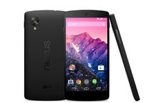 The Google Nexus 5. King of smartphones right now, hoping this will be my next toy.