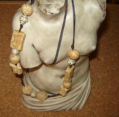 ✽ Sanna Handmade ✽: colares