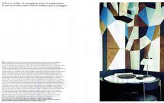 Décor Atelier Florence Lopez 2008