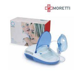 MLTK110 - Aparat aerosol MORETTI OBLO http://www.neomed.ro/aparat-aerosol-moretti-mltk110-oblo.html