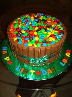 1000+ images about Cool cake ideas on Pinterest Cakes ...