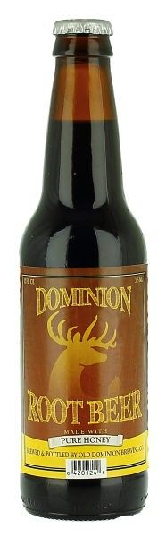Dominion Root Beer