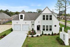 The 2015 St. Jude Dream Home in Biloxi, MS built by Elliott Homes LLC
