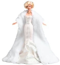 AmazonSmile: Barbie Hollywood Premiere Hollywood Movie Star Collection Collector Edition: Toys & Games