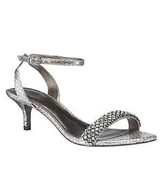 Pelle Moda Fabia Sandals | Dillard's Mobile