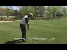 Six Steps To The Perfect Golf Swing