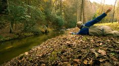 Fly Fishing: Belly Crawling My Way to Big Beautiful Trout