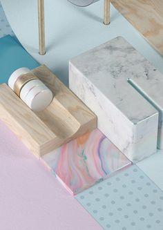 SOMA for Catalogue de Six & Five Studio | Thvndermag