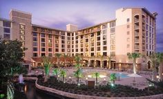 One-Night or Two-Night Stay with Golf and Spa/Fitness Packages at Horseshoe Bay Resort Marriott in Horseshoe Bay, TX