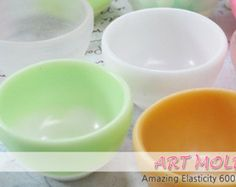 Artmold 3D soap & plaster mold / made of special mixed by Artmold