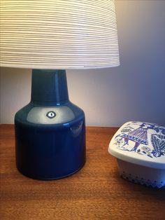 Lotte lamp