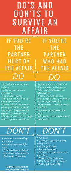 #Affairs are incredibly painful. But, your relationship can survive if you work hard and get support.