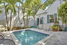 modern key west bungalow - Google Search