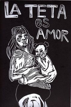 Colectivo Caníbal Latino Americano, Protest Art, Power To The People, Moleskine, Powerful Women, Graphic Design Inspiration, Art Techniques, Zine, Girl Power