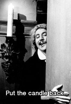 Young Frankenstein (1947)