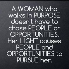 Inspiring quote for women. Find your purpose and let your light shine! - Absolute Inspirations