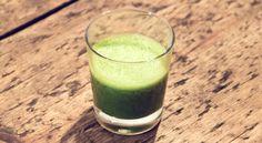 Vegan Workshop: Superfoods | by JuYogi #greensmoothie