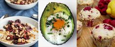 Lose Weight at Work With 12 Breakfast Recipes You Can Eat at Your Desk