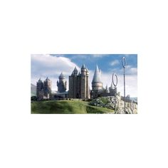 Hogwarts ❤ liked on Polyvore featuring harry potter, hogwarts, backgrounds and pictures