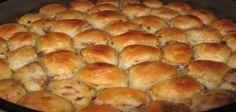Domaći Kuhar - Deserti i Slana jela: Stari recept koji se čuva od zaborava – mantije