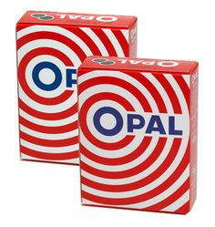 Opal (Icelandic confectionery) — Designer Unknown