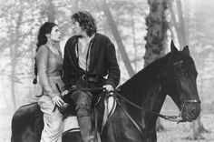 Still of Richard Gere and Julia Ormond in Den förste riddaren (1995) http://www.movpins.com/dHQwMTEzMDcx/first-knight-(1995)/still-607817216
