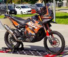 Ktm Adventure, Bike, Motorcycles, Vehicles, Rally, Awesome, Horses, Steel, Motorbikes