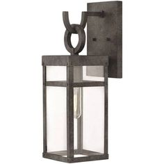 lighting outside hanging lantern wall mount - Google Search
