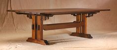 Westmoreland Dining Table