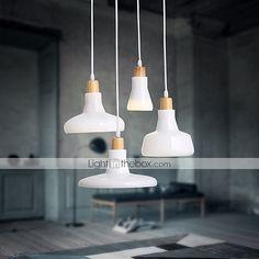 max w lmparas colgantes moderno galvanizado for mini estilo metalsala de estar