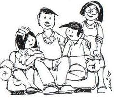 Resultado de imagen para VALORES DE LA FAMILIA CRISTIANA