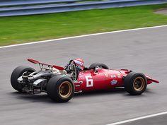 1969 Ferrari 312 F1