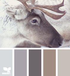 rustieke stoere en warme kleuren #leenbakker