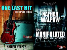 Walpow breaks his silence to announce that the new Down & Out Books edition of The Manipulated, Joe Portugal number four, is out. Mystery, Neon Signs, Posts, Reading, Messages, Word Reading, The Reader, Reading Books, Libros