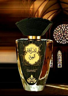 Ishraqat Al Oud 100ML By Surrati Perfumes