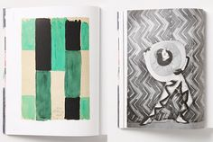 Pattern Pulp - Color Moves: Art & Fashion by Sonia Delaunay