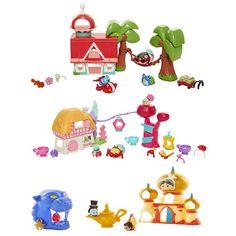 Disney Tsum Tsum Story Pack Playsets Wave 1 Case Jakks Pacific Disney Playsets